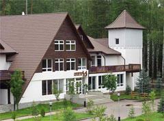 Отели Подмосковья: Гелиопарк Кантри Резорт (Heliopark Country Resort)