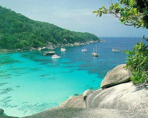 Горящие туры из хабаровска в тайланд