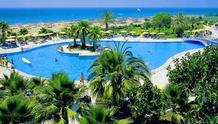 Туры и отдых в турцию цены отели