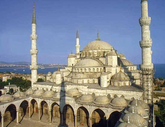 Горящие туры в Турцию - цены 2017, дешевые путевки на ...