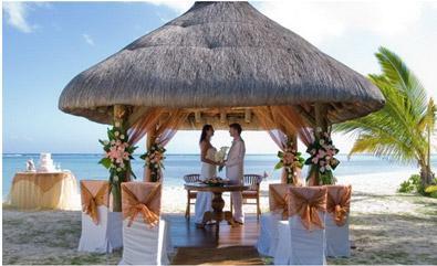 Свадебные церемонии на о. Маврикий