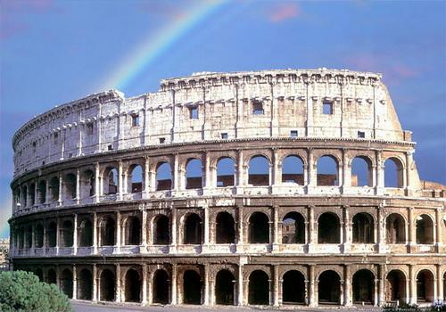 Тур В Рим На 3 Дня