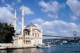 Туры выходного дня - Weekend тур в Турцию - Стамбул